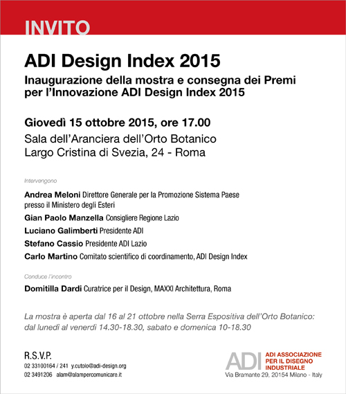 ADI INDEX 2015_INVITO
